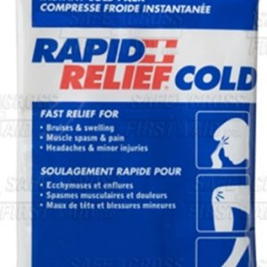 Instant Cold Pack