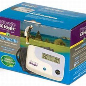 Physio Logic Automatic Blood Pressure Monitor