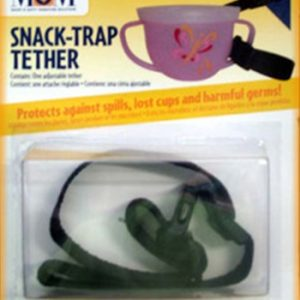 Snack Trap Tether