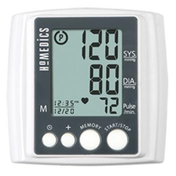 Homedics Wrist Blood Pressure Monitor