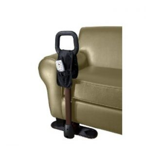 Stander Couch Cane with Organizer Pouch