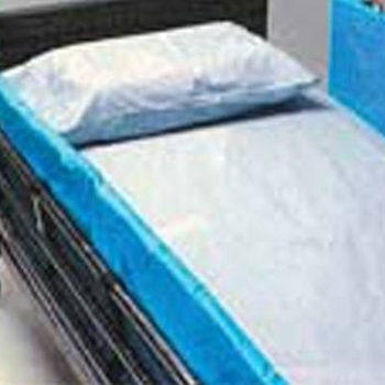 Bed Side Rail Safety Pads