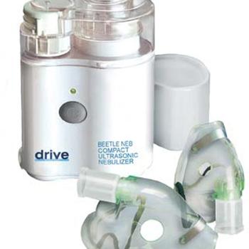 Beetle Neb Compact Ultrasonic Nebulizer
