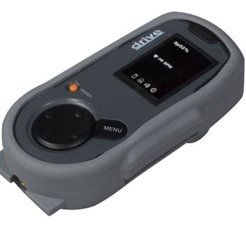 Handheld HandyOx Pulse Oximeter