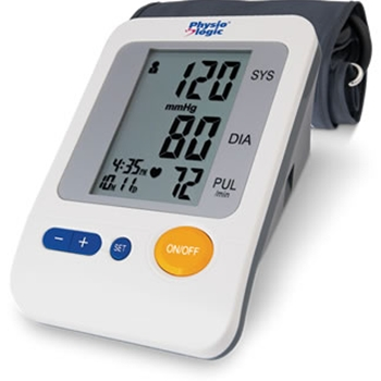 essentiA Blood Pressure Monitor