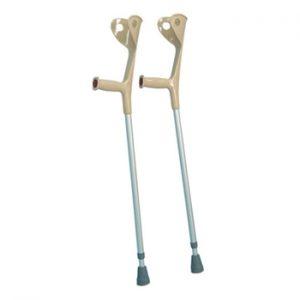 Euro Style Forearm Crutches