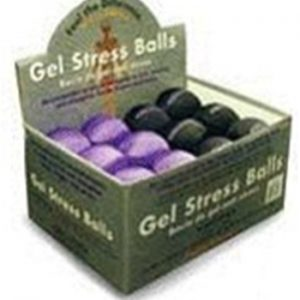 Gel Stress Balls