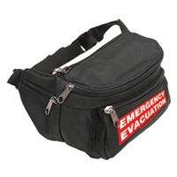 Emergency Evacuation Waist Pack