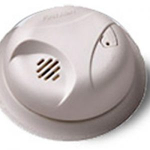 First Alert Smoke Alarm with Silence Feature