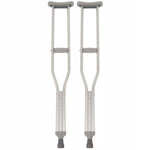 Cane & Crutches