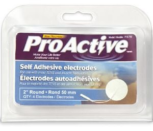 Pro Active Self Adhesive Electrodes