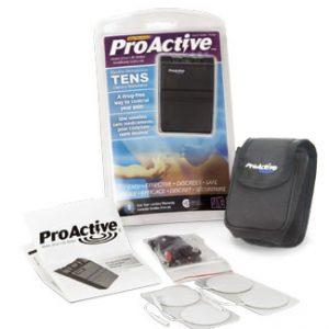 ProActive TENS Electro timulator