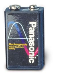 Rechargeable Battery for 715-400