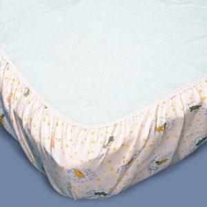 Kushies Crib Sheet