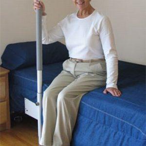 Mod Pole with bracket
