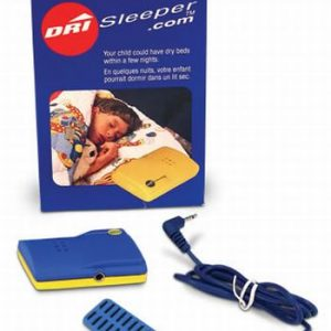 DRI Sleeper Bed Wetting Alarm with Urosensor