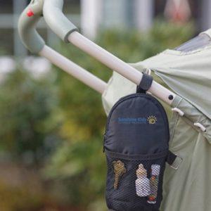 Sunshine Kids Cool it Baby Bottle Insulator Travel Bag
