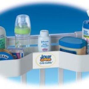 Jolly Jumper Crib Caddy