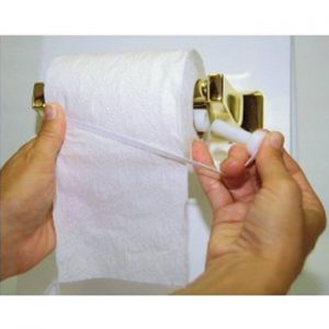 Toilet Saver by Mom Inventors